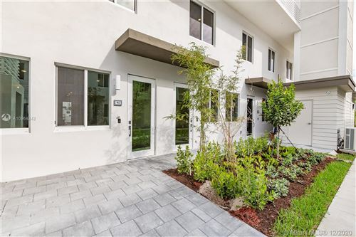 Photo of 10222 NW 64th Way #107, Doral, FL 33178 (MLS # A10964242)