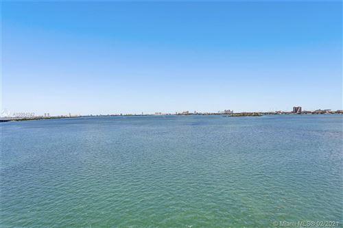 Photo of 555 NE 30th St #901, Miami, FL 33137 (MLS # A10984242)