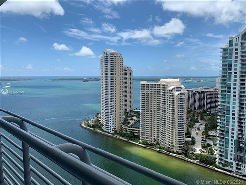 Photo of 325 S Biscayne Blvd #3619, Miami, FL 33131 (MLS # A11056242)