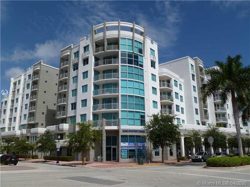 110 WASHINGTON AV #1511, Miami Beach, FL 33139 - #: A10666242