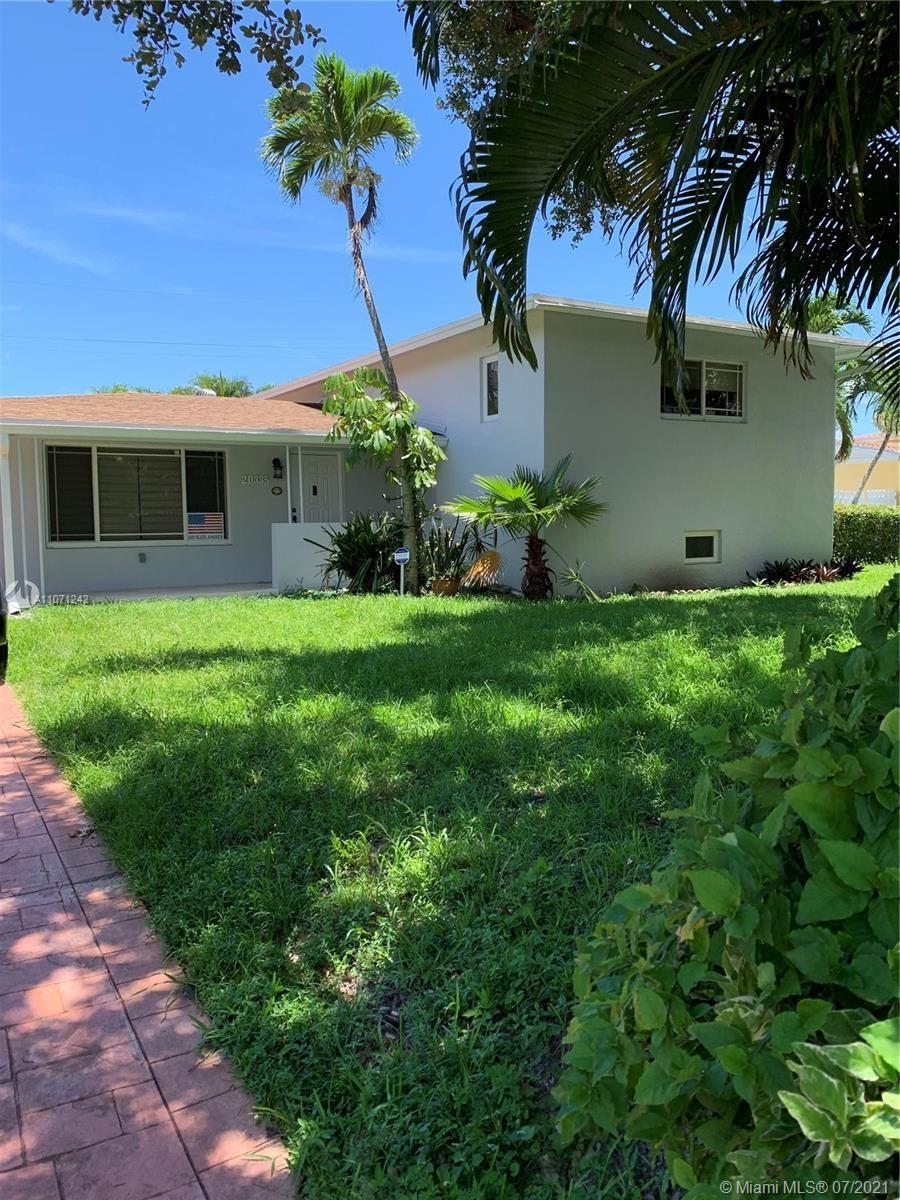20335 NE 12th Ave, Miami, FL 33179 - #: A11071242
