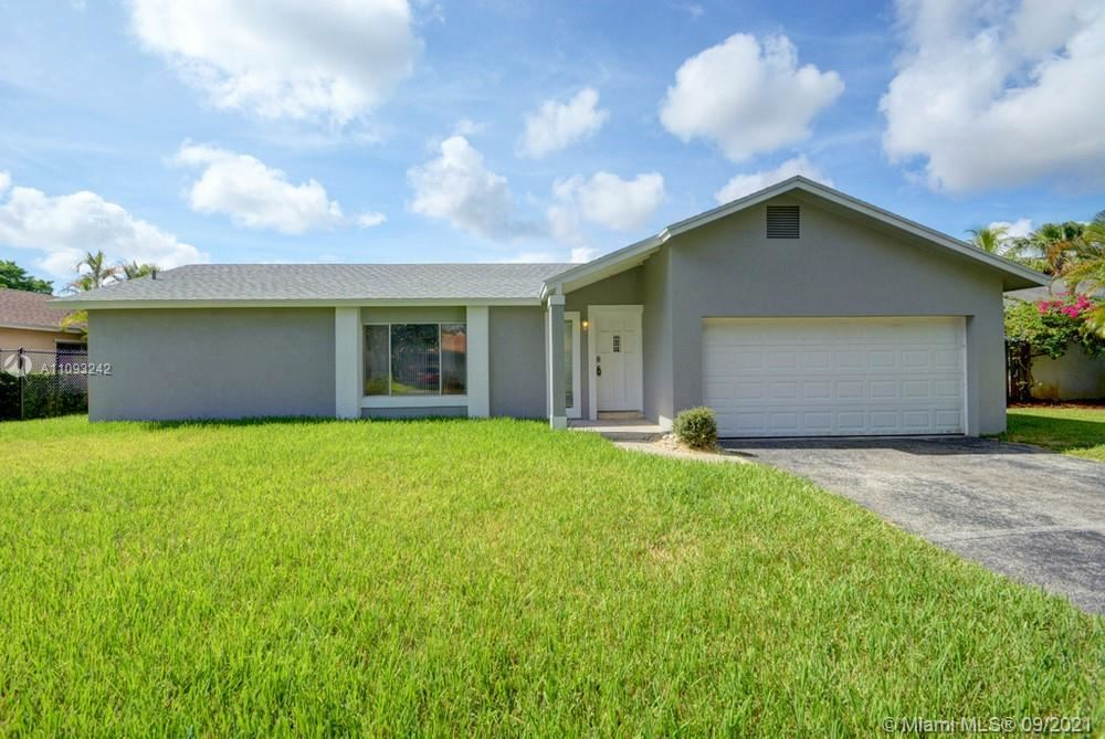 9626 NW 27th Court, Coral Springs, FL 33065 - #: A11093242