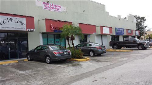 Photo of 2582 W 84th St #4-A, Hialeah, FL 33016 (MLS # A10805243)