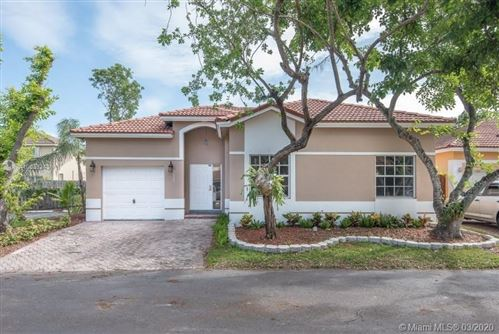Photo of Listing MLS a10838243 in 9000 SW 215th Ter Cutler Bay FL 33189