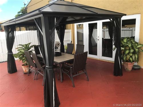 Photo of Listing MLS a10860243 in 15440 SW 82nd Ln #505 Miami FL 33193