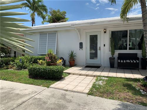 Photo of Fort Lauderdale, FL 33315 (MLS # A10944243)