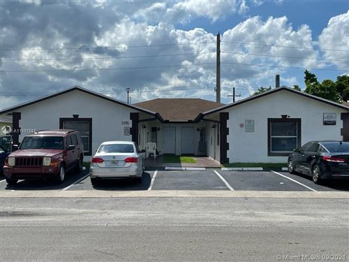 Photo of Lauderdale Lakes, FL 33309 (MLS # A11101243)