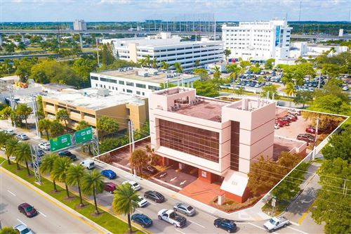 Photo of 101 NW 167th St, North Miami Beach, FL 33169 (MLS # A11117243)