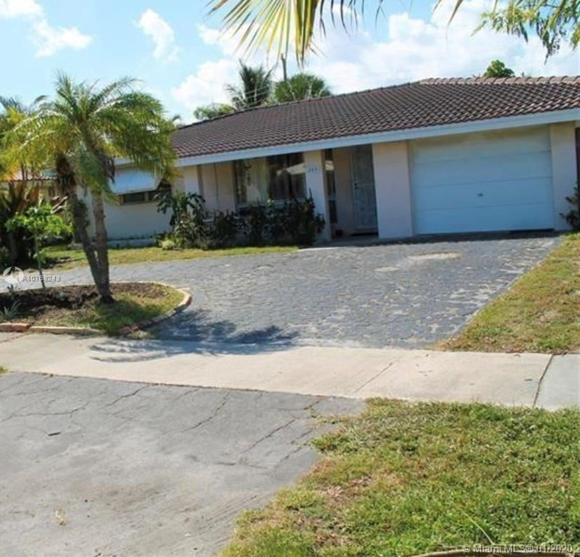249 SE 2nd Ave, Pompano Beach, FL 33060 - MLS#: A10769243