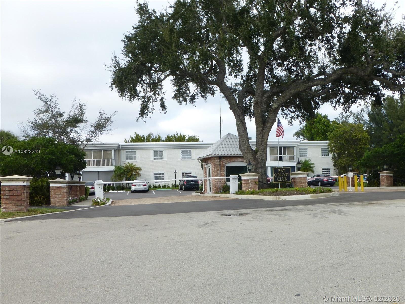 6275 Bay Club Dr #4, Fort Lauderdale, FL 33308 - #: A10822243