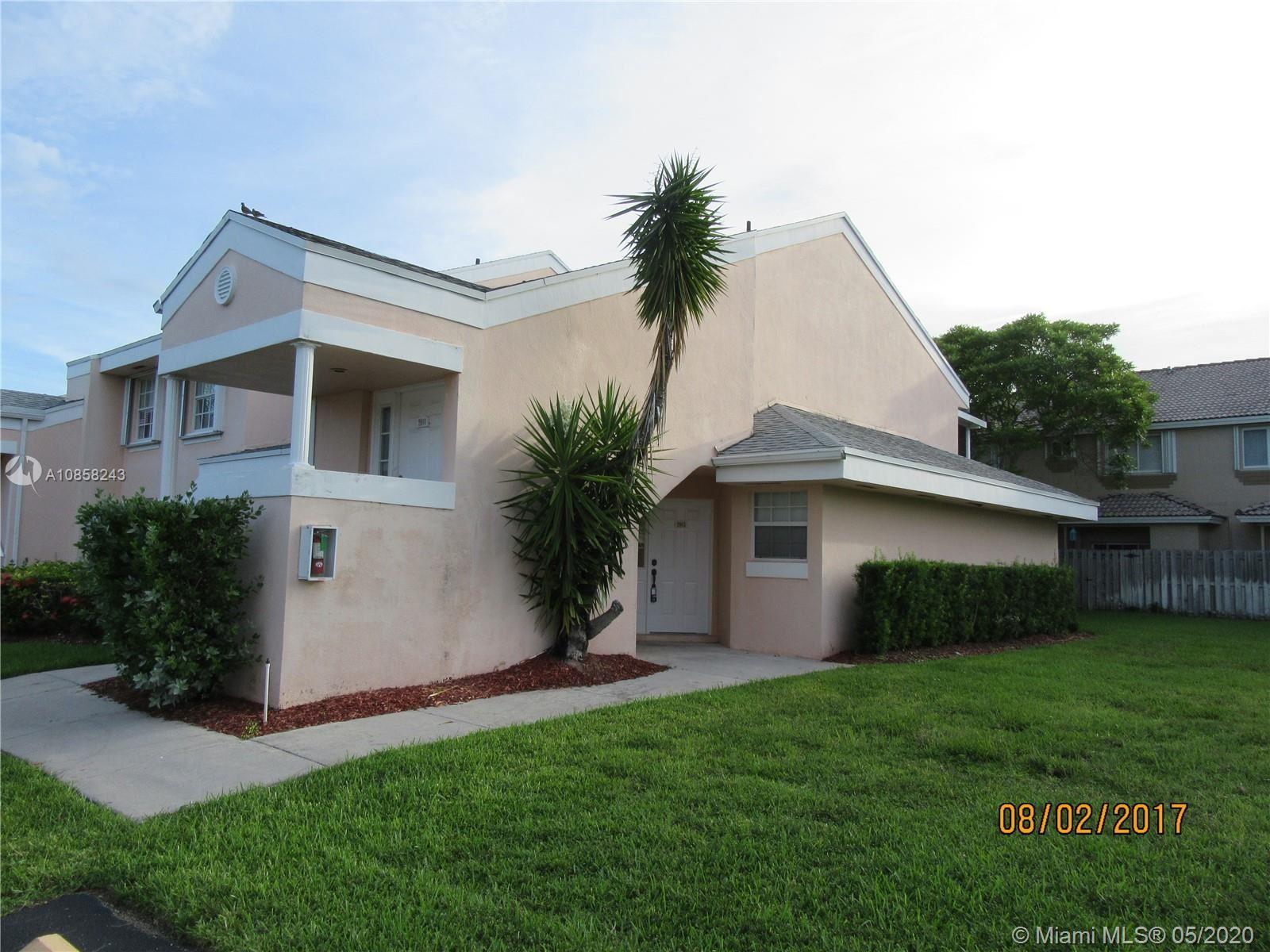 2013 SE 26th Ln #107, Homestead, FL 33035 - #: A10858243