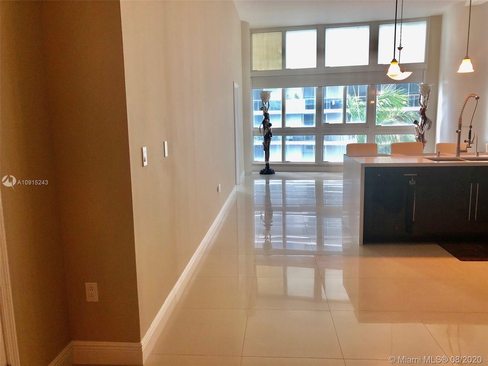 1800 N Bayshore Dr #408, Miami, FL 33132 - #: A10915243
