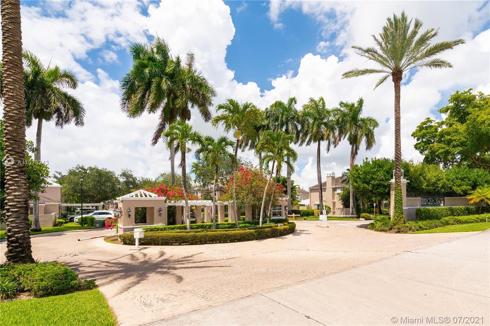 6950 SW 55th Ter E #6950, Miami, FL 33155 - #: A11073243
