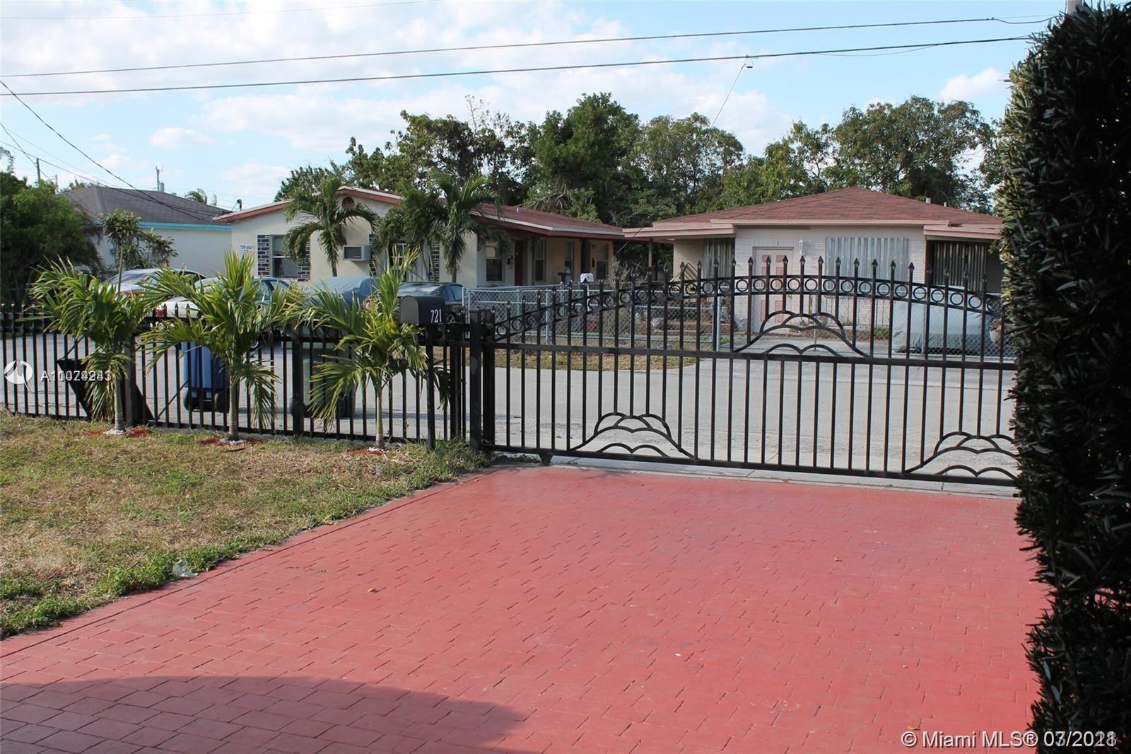 Photo of 721 NW 6th St, Hallandale Beach, FL 33009 (MLS # A11074243)