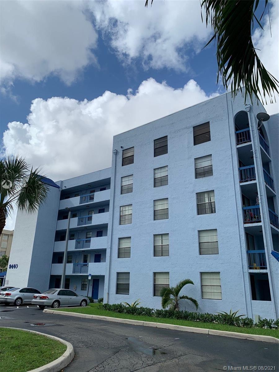 9440 Fontainebleau Blvd #504, Miami, FL 33172 - #: A11081243