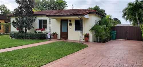 Photo of Listing MLS a10823244 in 7384 S Waterway Dr Miami FL 33155