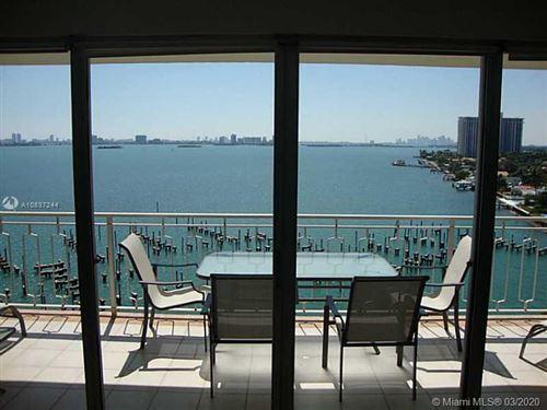 Foto de inmueble con direccion 11111 Biscayne Blvd #1012 Miami FL 33181 con MLS A10837244