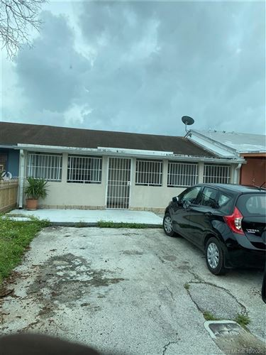 Photo of 18804 NW 45th Ave #18804, Miami Gardens, FL 33055 (MLS # A10940244)