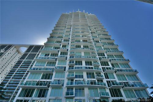 Photo of 41 SE 5th St #1307, Miami, FL 33131 (MLS # A10990244)