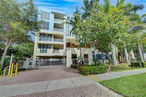 Photo of 120 SE 19th Ave #404, Deerfield Beach, FL 33441 (MLS # A11090244)