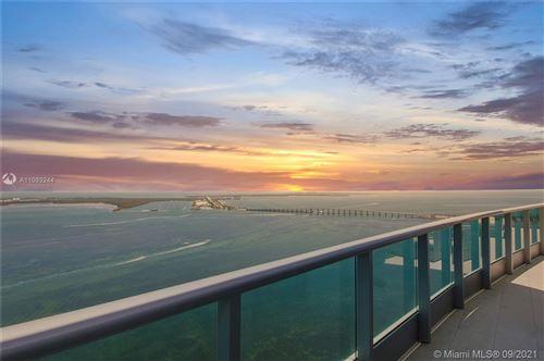 Photo of 1331 Brickell Bay Dr #PH4611, Miami, FL 33131 (MLS # A11093244)