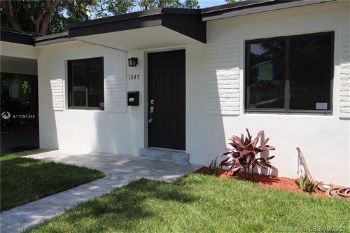Photo of 1345 NE 140th St, North Miami, FL 33161 (MLS # A11097244)