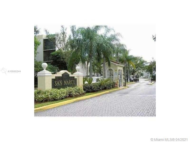 8870 Fontainebleau Blvd #308, Miami, FL 33172 - #: A10980244