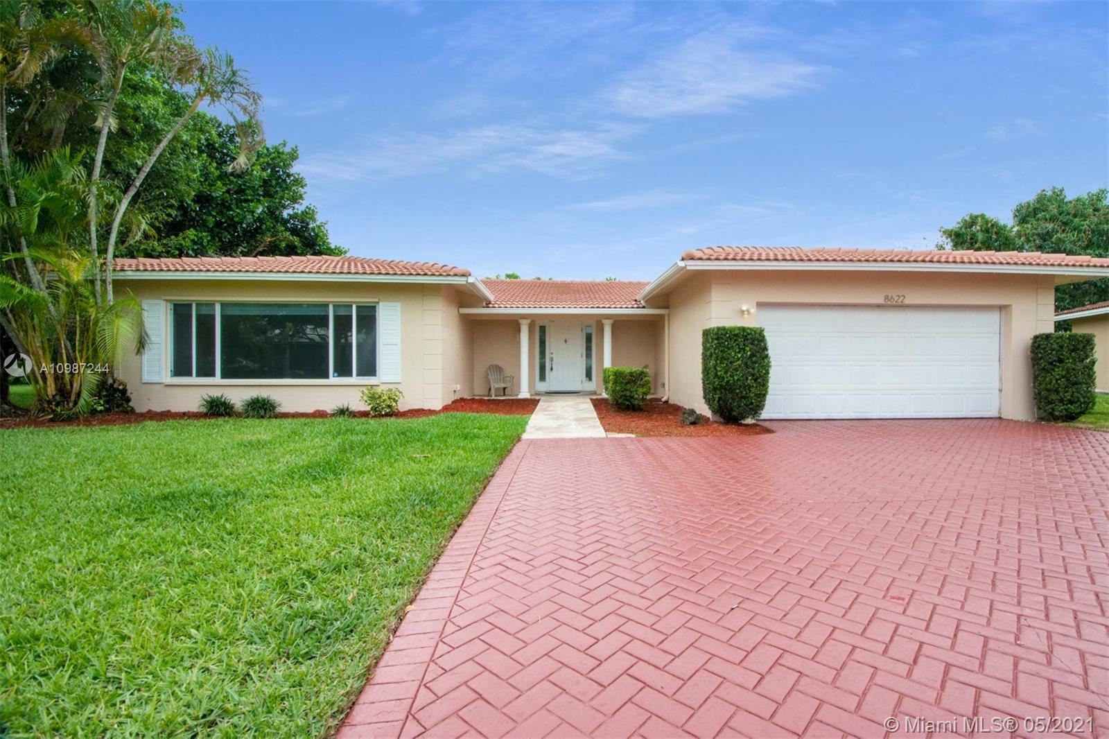 8622 NW 27th Ct, Coral Springs, FL 33065 - #: A10987244