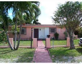 6888 SW 13th St, Miami, FL 33144 - #: A11057244