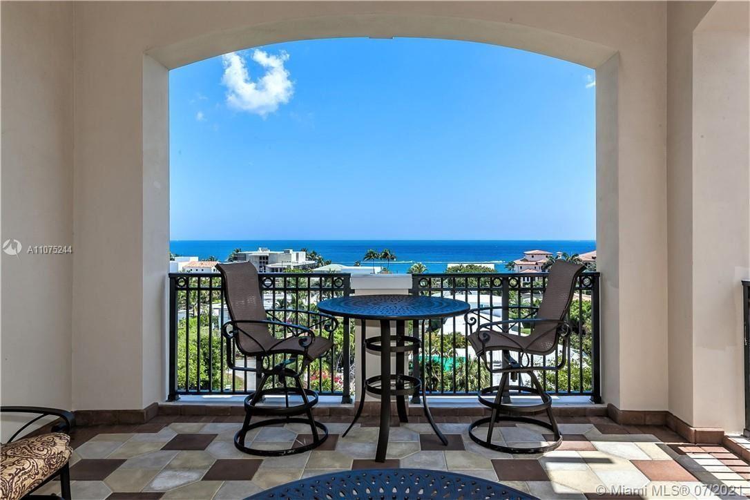 Photo of 2509 N Ocean Blvd #378, Fort Lauderdale, FL 33305 (MLS # A11075244)