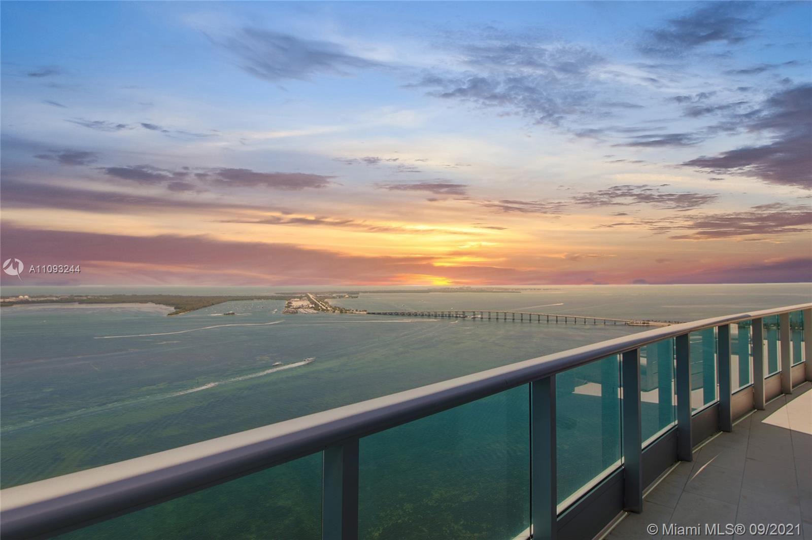 1331 Brickell Bay Dr #PH4611, Miami, FL 33131 - #: A11093244