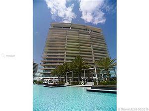Photo of 800 S POINTE DR #1201, Miami Beach, FL 33139 (MLS # A10422245)
