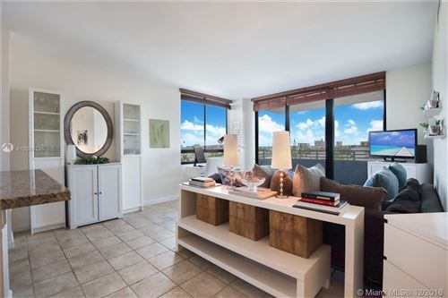 Photo of 1330 West Ave #713, Miami Beach, FL 33139 (MLS # A10586245)