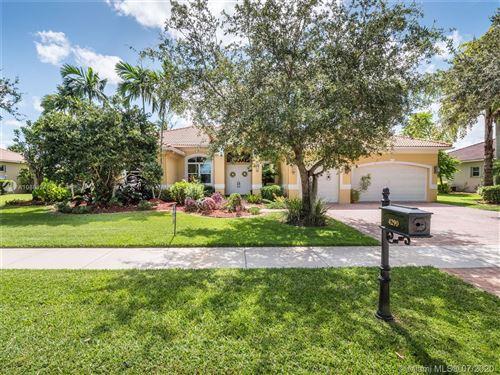 Photo of 4290 SW 141st Ave, Davie, FL 33330 (MLS # A10885245)