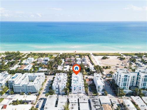 Photo of 7728 E Collins Ave #15, Miami Beach, FL 33141 (MLS # A10893245)