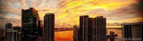 Photo of 31 SE 5th St #4314, Miami, FL 33131 (MLS # A10931245)