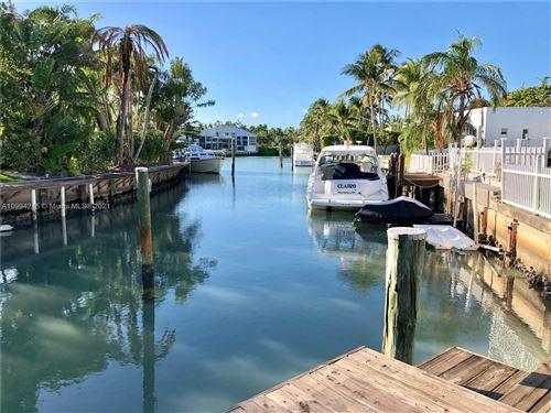 Photo of 10 Island Dr, Key Biscayne, FL 33149 (MLS # A10994245)