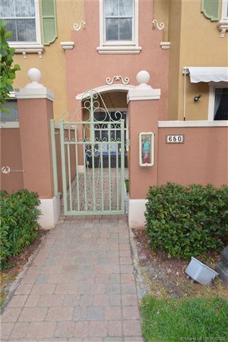 Photo of Pembroke Pines, FL 33025 (MLS # A11042245)