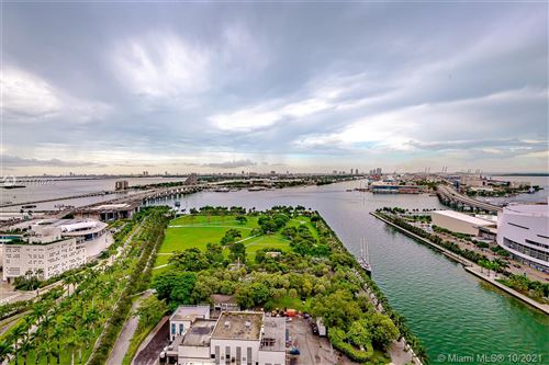 Photo of 900 Biscayne Blvd #2602, Miami, FL 33132 (MLS # A11110245)