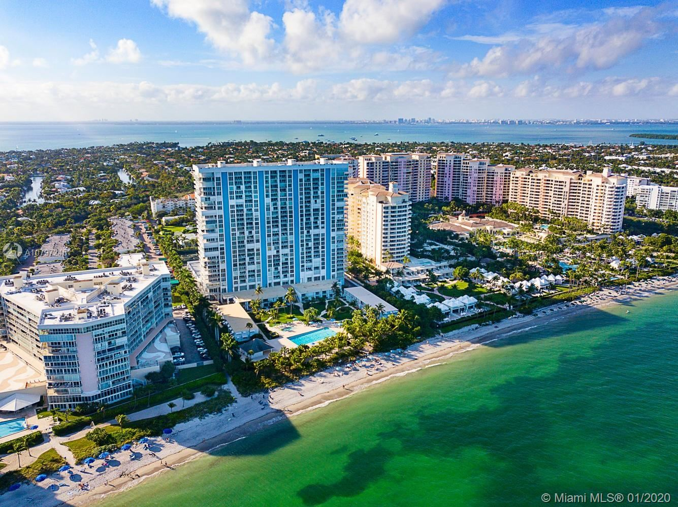 881 Ocean Drive #TH4, Key Biscayne, FL 33149 - #: A10797245