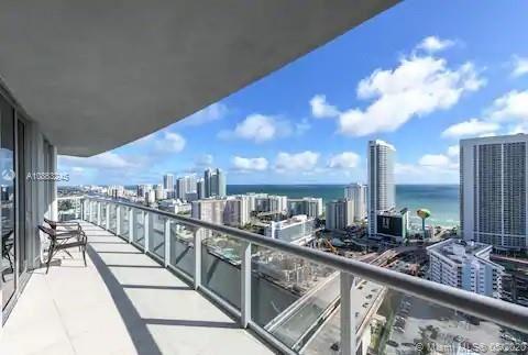 2600 E Hallandale Beach Blvd #T3002, Hallandale Beach, FL 33009 - #: A10863245
