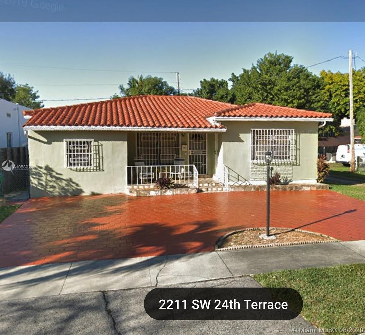 2211 SW 24th Ter, Miami, FL 33145 - #: A10889245