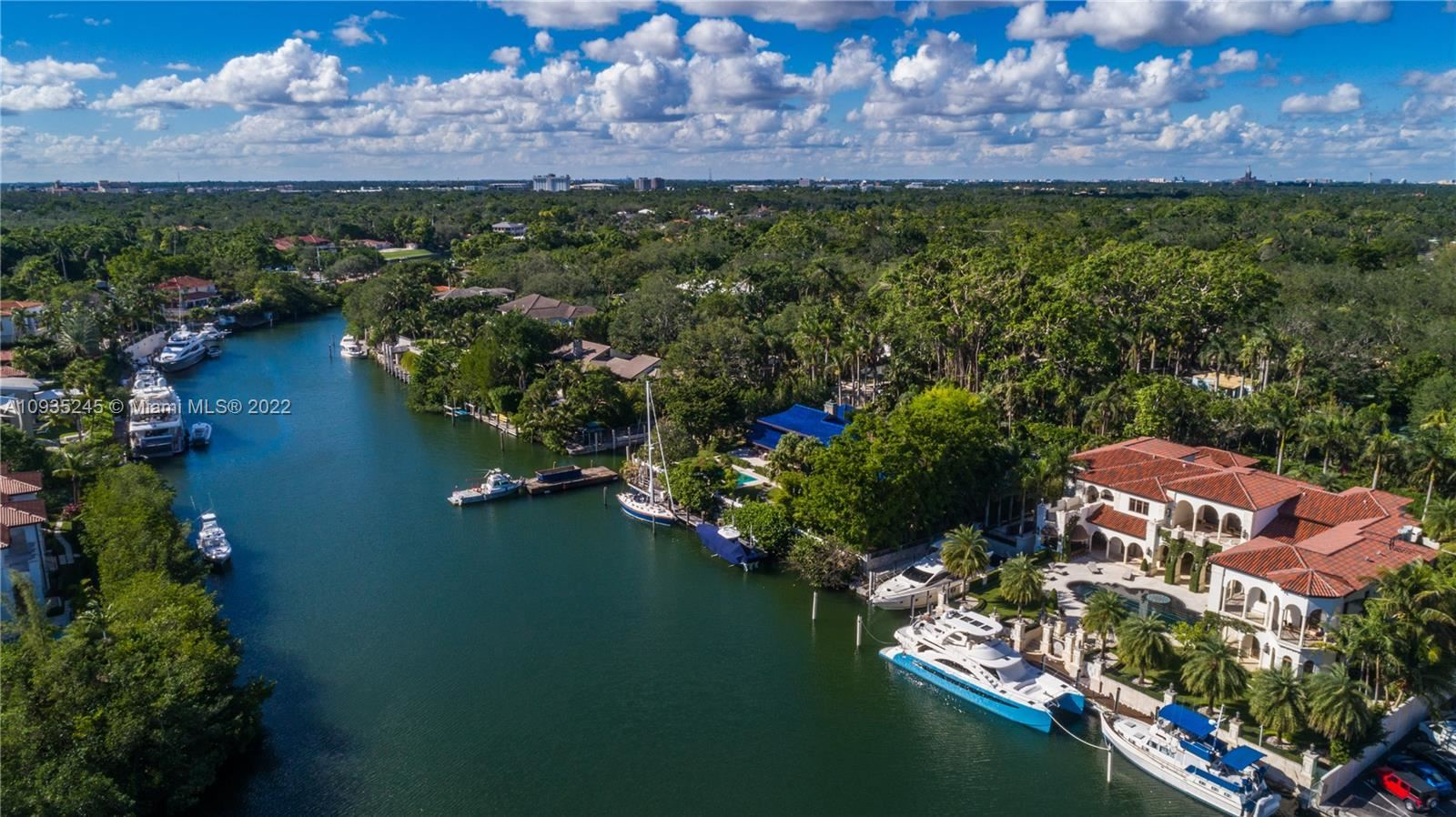 150 Edgewater Dr, Coral Gables, FL 33133 - #: A10935245