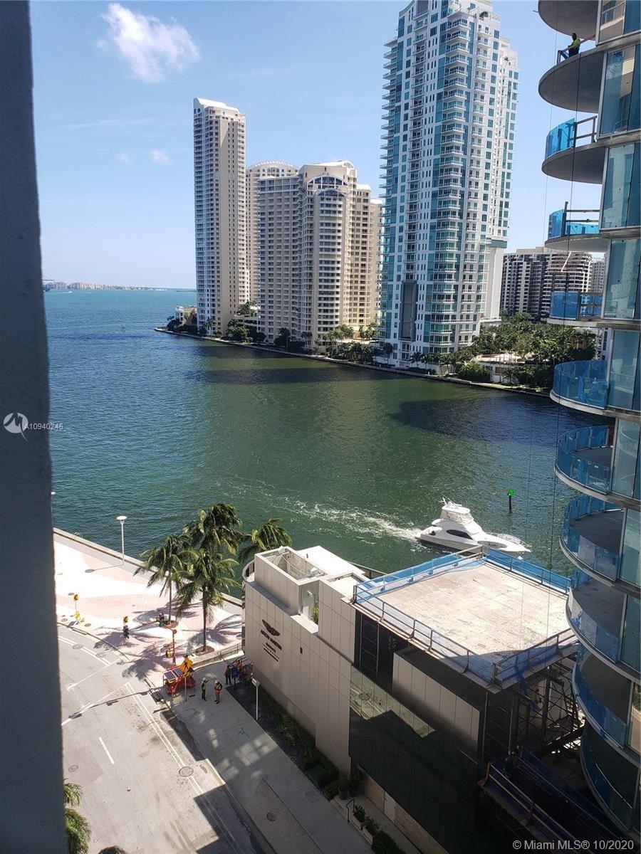 300 S Biscayne Blvd #L-1004, Miami, FL 33131 - #: A10940245