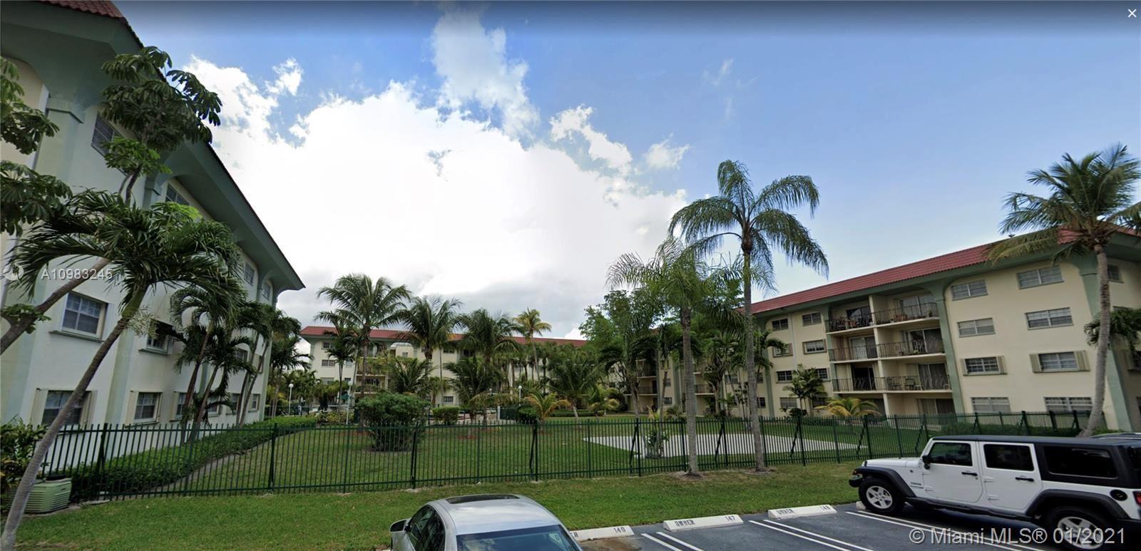 8107 SW 72nd Ave #203E, Miami, FL 33143 - #: A10983245