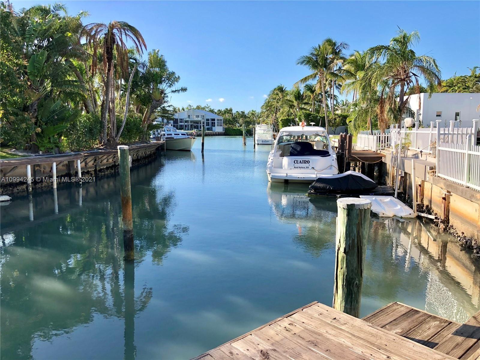 10 Island Dr, Key Biscayne, FL 33149 - #: A10994245