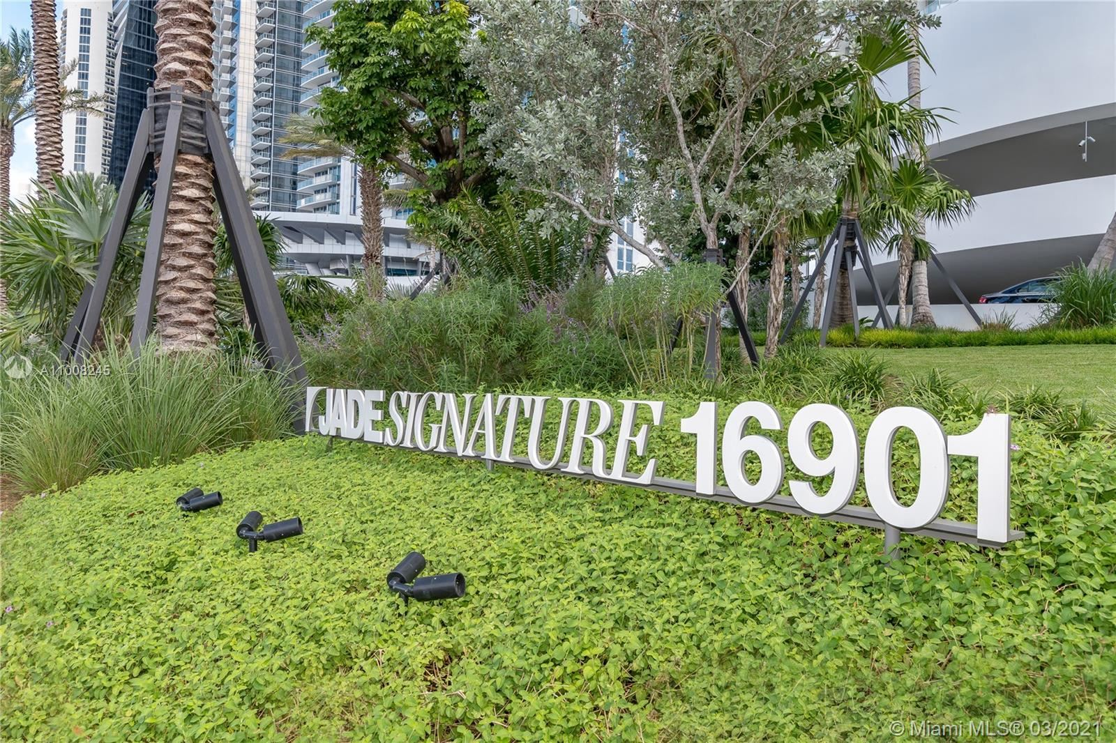 16901 Collins Ave #905, Sunny Isles, FL 33160 - #: A11008245