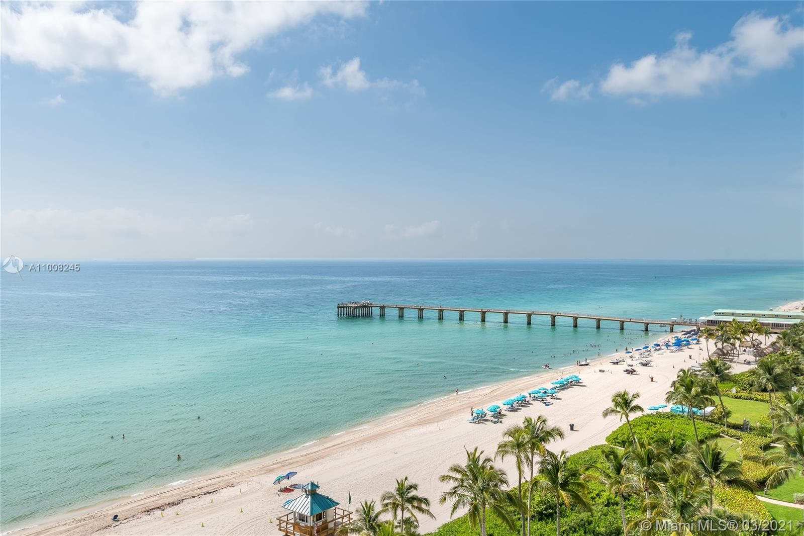 Photo of 16901 Collins Ave #905, Sunny Isles Beach, FL 33160 (MLS # A11008245)