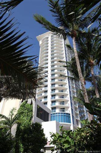 Foto de inmueble con direccion 17315 collins ave #1506 Sunny Isles Beach FL 33160 con MLS A10357246
