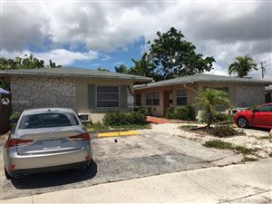 Photo of 5941 NE 18th Ave #3, Fort Lauderdale, FL 33334 (MLS # A10739246)